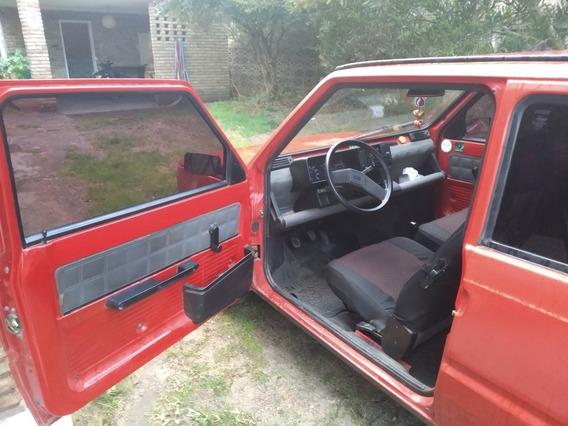 Fiat Panda 1.0 L 1995