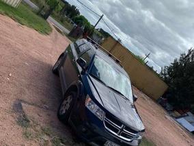 Dodge Journey 2.4 Se 170cv Atx 2011