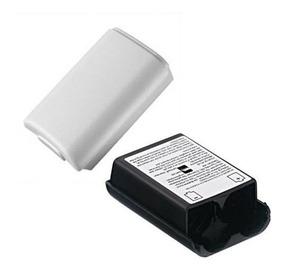 Tapa Trasera Para Pilas Baterias Control Joystick Xbox 360