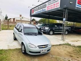 Chevrolet Corsa 1.4 Nafta Full