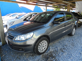 Volkswagen Gol Sedán 1.6