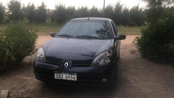 Renault Clio 1.6 16 V Muy Buen Estado ¡ Permuto Mas Valor