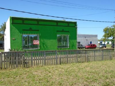 Buena Inversion , Casa +local Rentado, Gran Terreno !!!!!