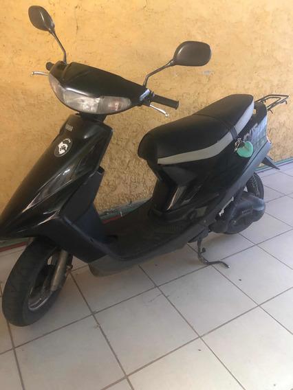 Yamaha Axsis 90cc