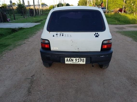 Suzuki Alto 1996