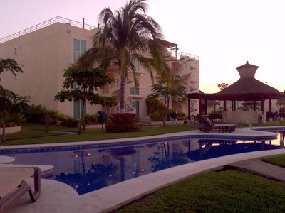 Departamentos En Renta Por Dia Y Vacaciones En Acapulco