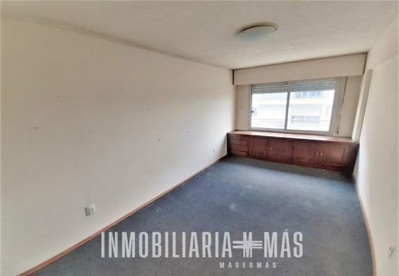 Apartamento Alquiler Montevideo Pocitos Imas.uy A