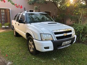 Chevrolet S10 2.8 G4 Cd Dxl 4x2