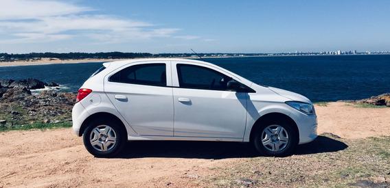 Chevrolet Onix Lt 1.0 Nafta 4 Puertas