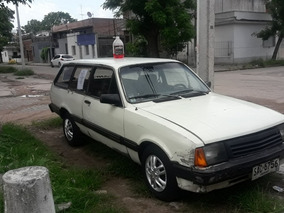 Chevrolet Chevette Marajo 1.6 Rural