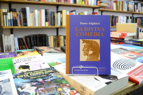 La Divina Comedia. Dante Alighieri.