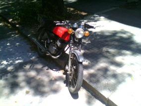 Yamaha Rd Moto Japonesa Vendo O Permuto