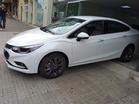 Chevrolet Cruze Ii 1.4 Sedan Ltz Plus At 2019