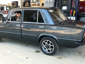 Fiat Fiat 124 Sedan Sedan