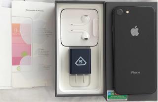 iPhone 8 64gb Gris Usado