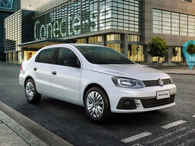 Vw Gol Sedan Versión Power