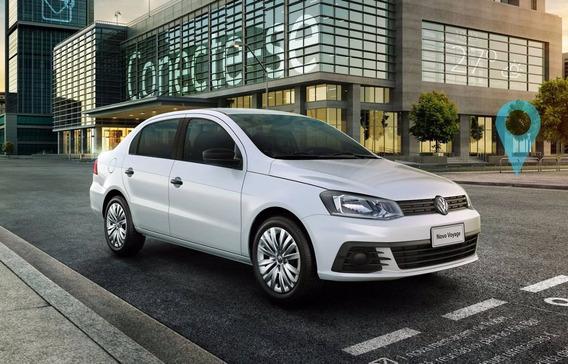 Volkswagen Gol Sedán Trendline