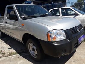 Nissan Np300 Frontier Pickup