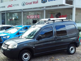 Citroen Berlingo 1.4 Businnes Con 5 Asientos