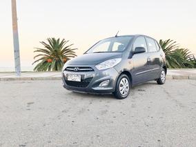 Hyundai I 10 Gls Full, Inmejorable Estado,dueña Vende!!