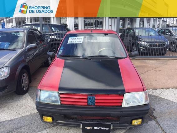 Peugeot 205 Xl 1992