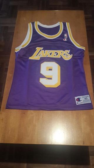 Remera Lakers Original !! (dc,ecko,vanz,nike,adidas)
