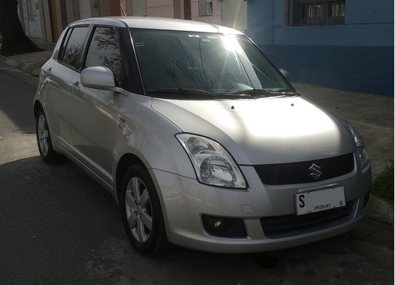 Suzuki Swift 2009 1.5 Japonés