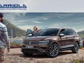 Volkswagen Tiguan Allspace 2019 0km - Barriola