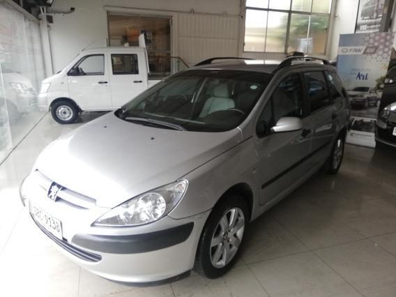 Peugeot 307 Extra Full Hasta 80% Financiado
