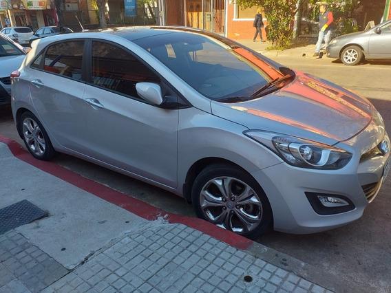 Hyundai I30 1.8 Gls Seg Premium L At 2015