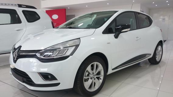 Renault Clio Iv Expression 1.2 0 Km 2018 U$s 23.990