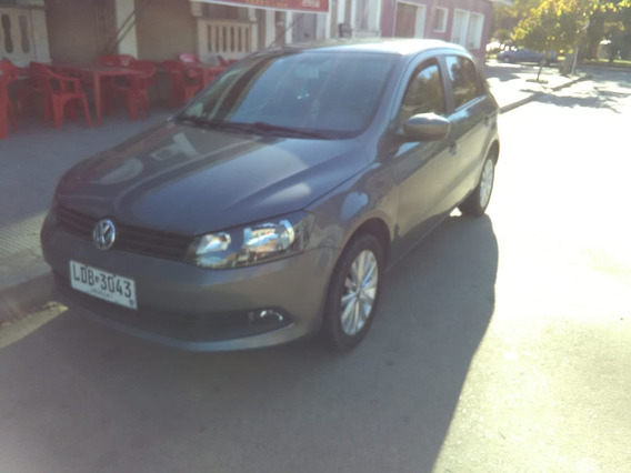 Gol G6 Impecable Vendo O Permuto