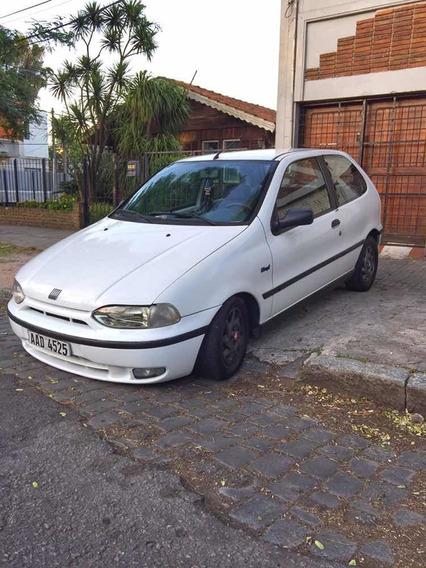 Fiat Palio 1.3 Edx 2000
