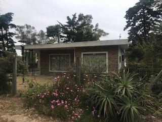 Dos Casas En Excelente Estado A Una Cuadra De La Playa
