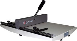 Maquina Dobladora De Papel 275 G Ideal Imprentas Pequeñas