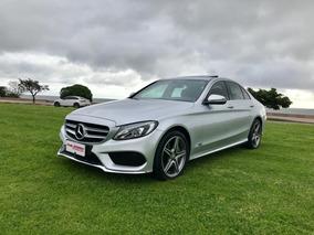 Mercedes-benz Clase C C 300 Amg 250hp