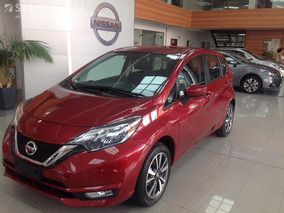 Nissan Note Advance 2018 0km