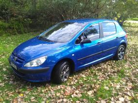 Peugeot 307 1.6 Xr 2002