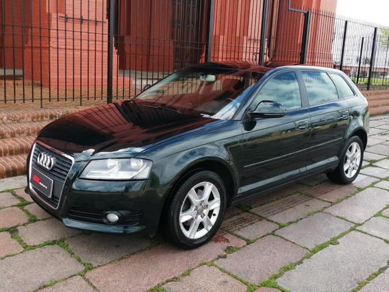 Audi A3 1.8 T 2010 (( Gl Motors )) Financiamos!