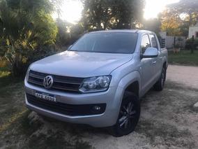Volkswagen Amarok 2.0 Tsi Highline 2017
