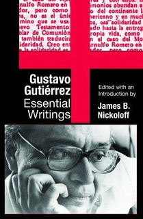Gustavo Gutierrez : James B. Nickoloff
