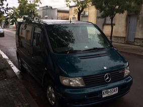 Mercedes-benz Vito F 112 Cdi Vito 112cdi