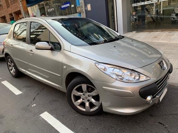 Peugeot 307 1.6 Live! 110cv- Nuevo
