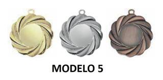 Medallas 5cm - Serdan Trofeos.