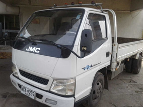 Jmc Nkr Turbo Full (impecable Estado)