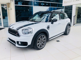 Mini Cooper Countryman 2.0 Copper S 192cv Desc Iva