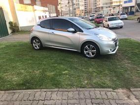 Peugeot 208 1.2 Francés Único