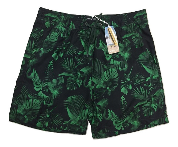 Short Hang Ten Talle Especial