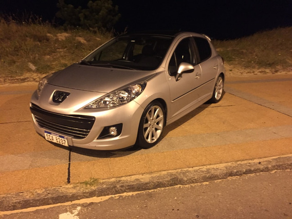 Peugeot 207 Premium 1.6 Vti No 208 Active N 207 Gti Rc Sport