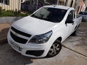 Chevrolet Montana 1.8 Ls Aa+dir 2014